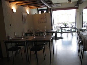 Photos - Restaurant pizzeria